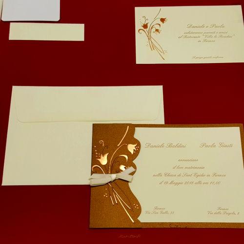 Partecipazioni Matrimonio Bologna.Partecipazioni Matrimonio Anniversario Bomboniere E Articoli Da