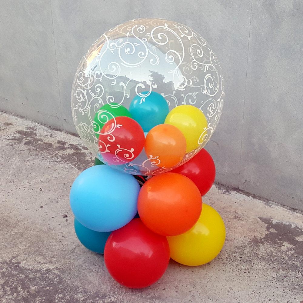 Ben noto A decorazioni con palloncini – Bomboniere e articoli da regalo VX83